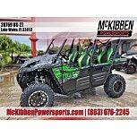 2022 Kawasaki Teryx4 for sale 201156866