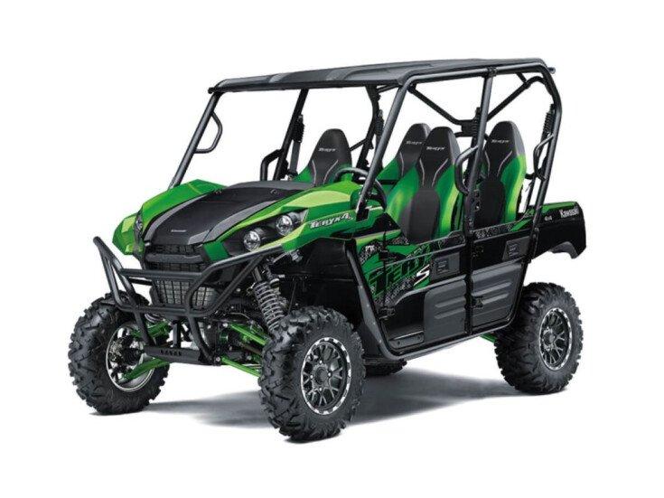 2022 Kawasaki Teryx4 for sale 201159783