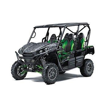2022 Kawasaki Teryx4 for sale 201167384