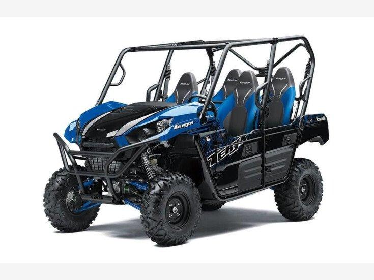 2022 Kawasaki Teryx4 for sale 201173151