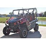 2022 Kawasaki Teryx4 for sale 201177383