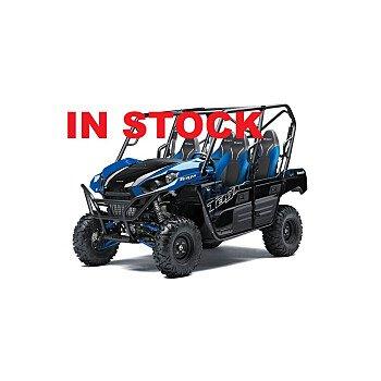 2022 Kawasaki Teryx4 for sale 201180915