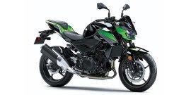 2022 Kawasaki Z400 ABS specifications
