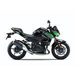 2022 Kawasaki Z400 for sale 201121816