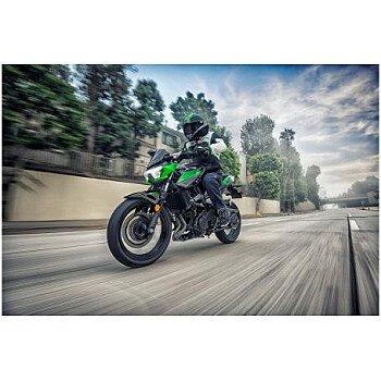 2022 Kawasaki Z400 for sale 201162341