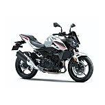 2022 Kawasaki Z400 ABS for sale 201170361