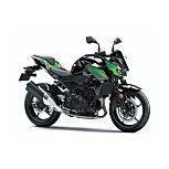 2022 Kawasaki Z400 ABS for sale 201179225