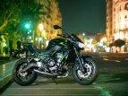 2022 Kawasaki Z650 for sale 201147550