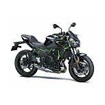 2022 Kawasaki Z650 for sale 201151535