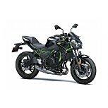 2022 Kawasaki Z650 for sale 201156562