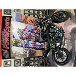 2022 Kawasaki Z650 for sale 201162011