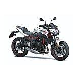 2022 Kawasaki Z650 for sale 201173195