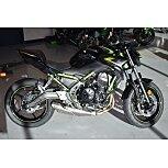 2022 Kawasaki Z650 for sale 201173236