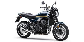 2022 Kawasaki Z900 ABS specifications