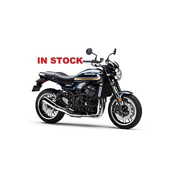 2022 Kawasaki Z900 for sale 201172460