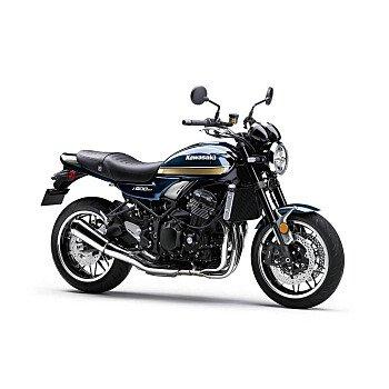 2022 Kawasaki Z900 for sale 201173160
