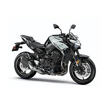 2022 Kawasaki Z900 for sale 201173261