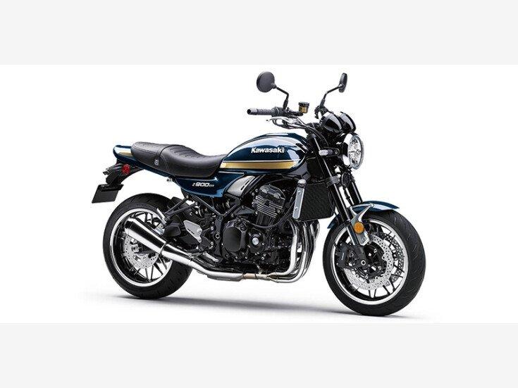 2022 Kawasaki Z900 for sale 201174228