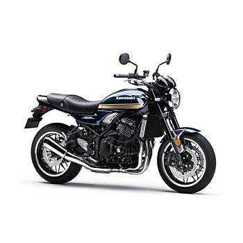 2022 Kawasaki Z900 RS for sale 201179632