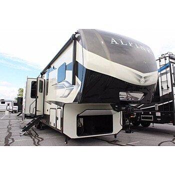 2022 Keystone Alpine for sale 300333414