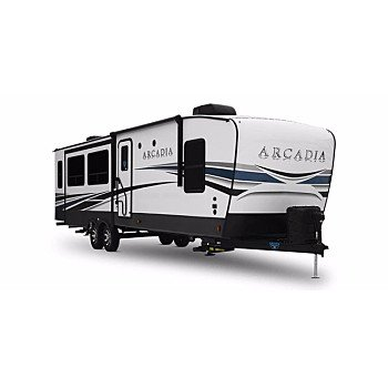2022 Keystone Arcadia for sale 300326627
