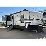 2022 Keystone Arcadia for sale 300328417