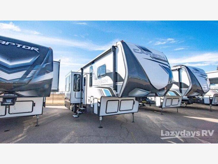 2022 Keystone Carbon for sale 300328091