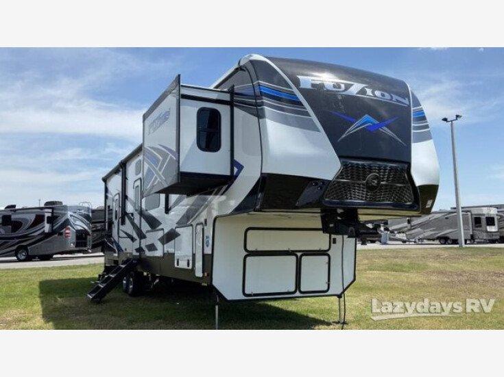 2022 Keystone Fuzion 369 for sale 300300318