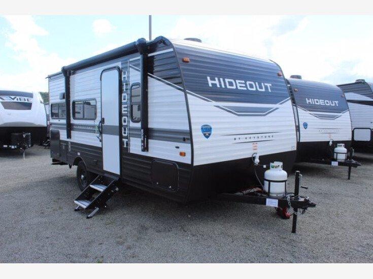 2022 Keystone Hideout for sale 300326220