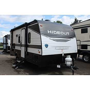 2022 Keystone Hideout for sale 300326658