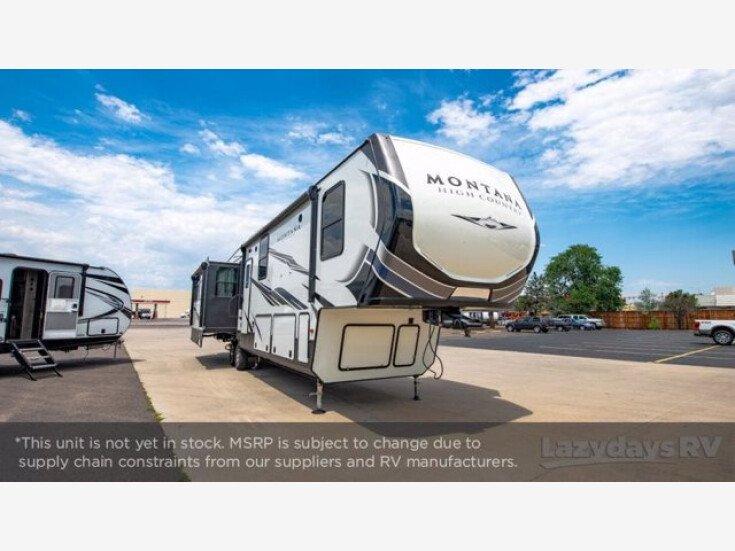 2022 Keystone Montana for sale 300291329