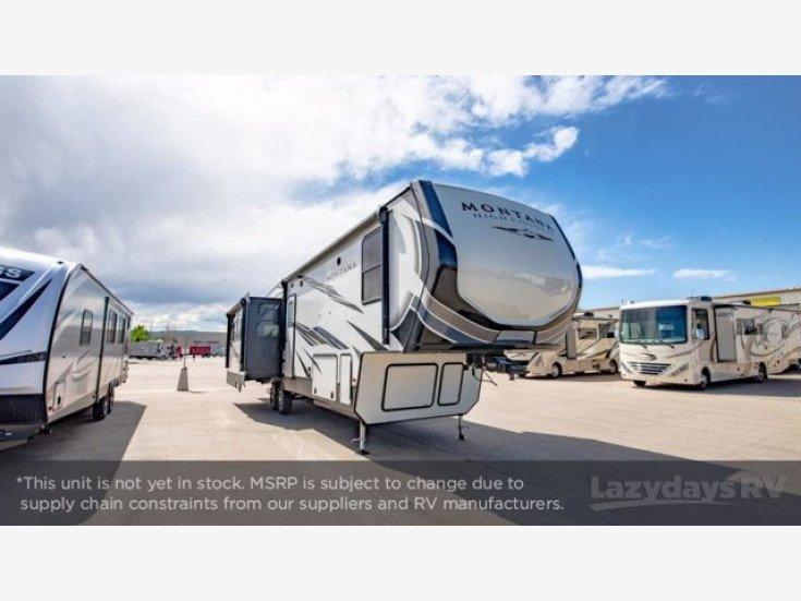 2022 Keystone Montana for sale 300291378