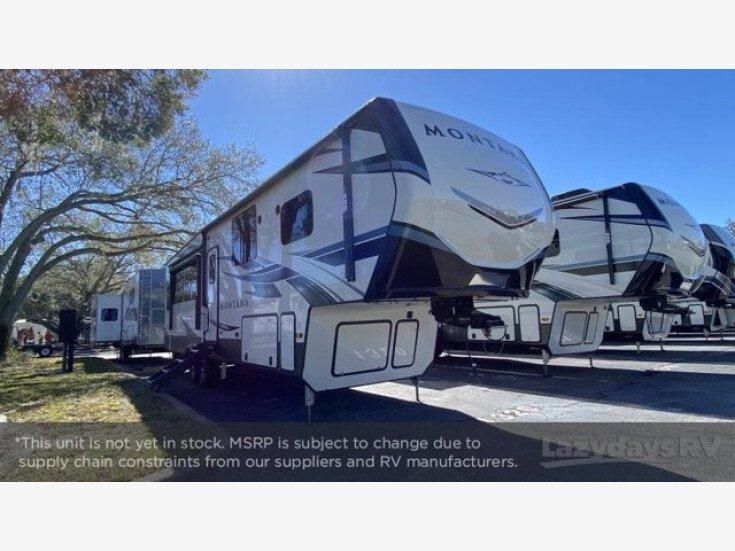 2022 Keystone Montana for sale 300291394