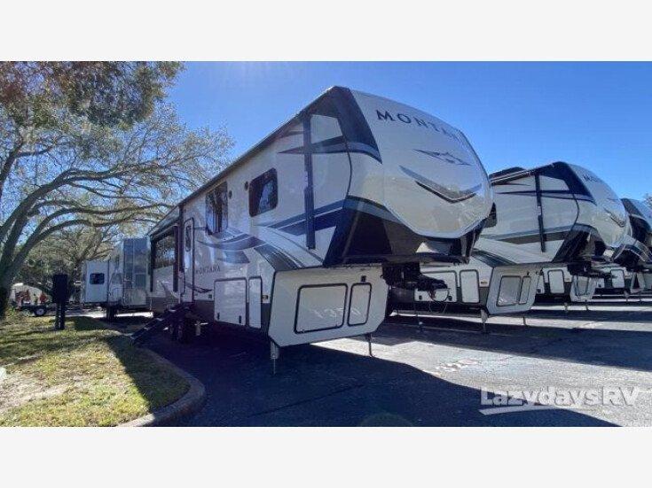 2022 Keystone Montana for sale 300311788