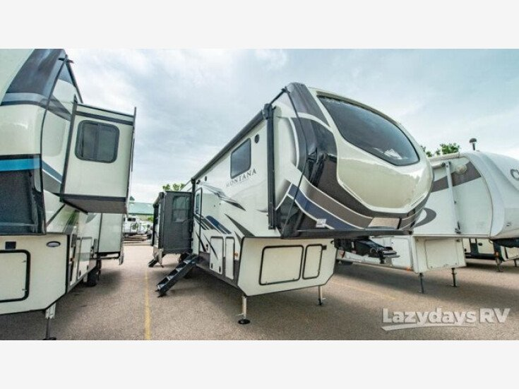 2022 Keystone Montana for sale 300311808