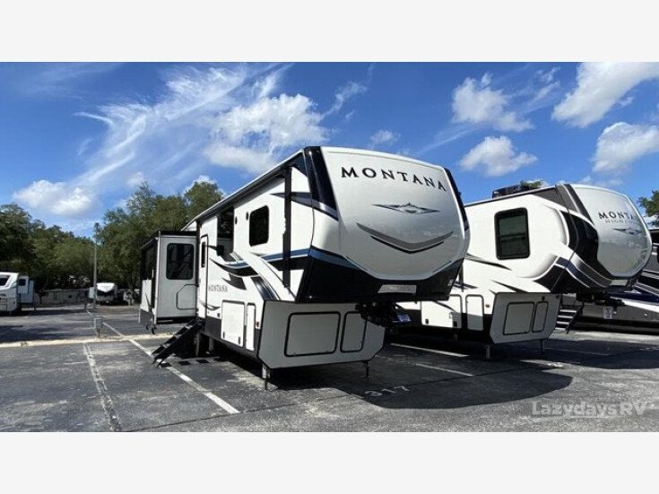2022 Keystone Montana for sale 300321468