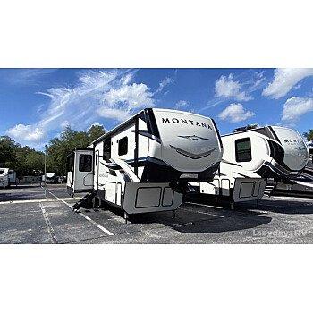 2022 Keystone Montana for sale 300322618