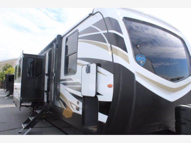 2022 Keystone Outback for sale 300325857