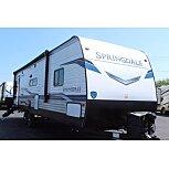 2022 Keystone Springdale for sale 300326190