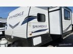 2022 Keystone Springdale for sale 300331892