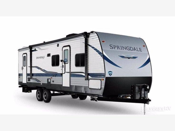 2022 Keystone Springdale for sale 300331909