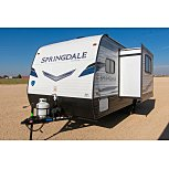 2022 Keystone Springdale for sale 300336522