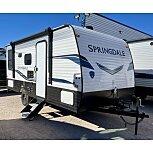 2022 Keystone Springdale for sale 300337785