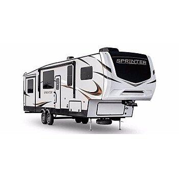 2022 Keystone Sprinter for sale 300332379