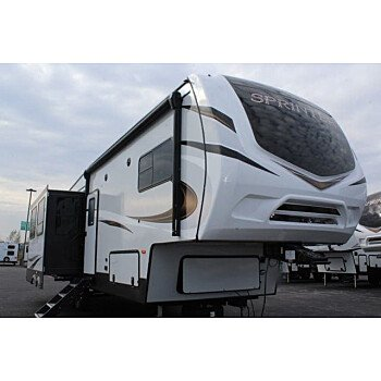 2022 Keystone Sprinter for sale 300332380