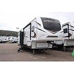 2022 Keystone Sprinter for sale 300333778