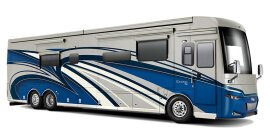 2022 Newmar Essex 4578 specifications