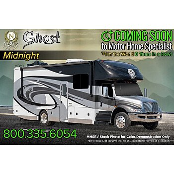 2022 Nexus Ghost for sale 300263317