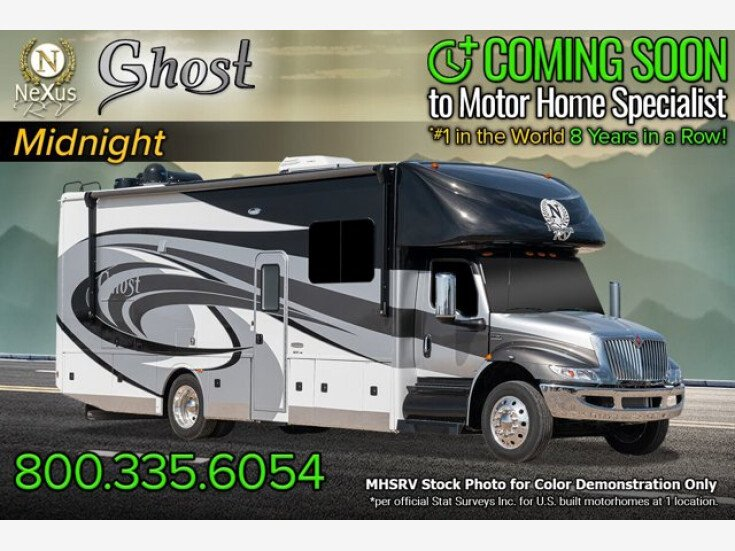 2022 Nexus Ghost for sale 300276832