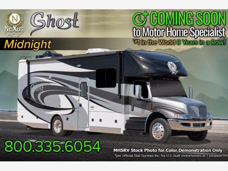 2022 Nexus Ghost for sale 300282916